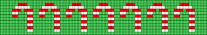 Alpha pattern #61697