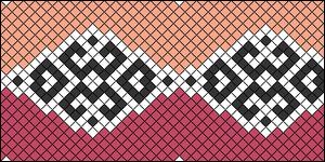 Normal pattern #61706