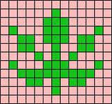 Alpha pattern #61713