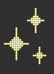 Alpha pattern #61725