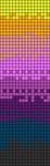 Alpha pattern #61728