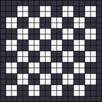 Alpha pattern #61768