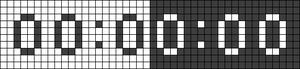 Alpha pattern #61774
