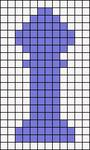Alpha pattern #61775