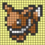Alpha pattern #61779