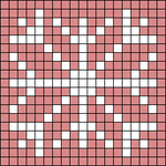 Alpha pattern #61783