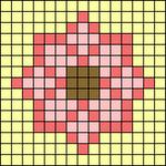 Alpha pattern #61784