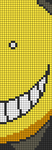 Alpha pattern #61794