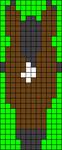 Alpha pattern #61796