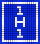 Alpha pattern #61798