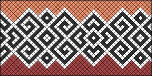 Normal pattern #61819