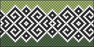 Normal pattern #61820