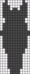 Alpha pattern #61838