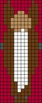 Alpha pattern #61839
