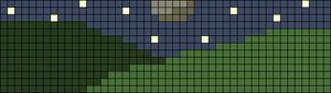 Alpha pattern #61845