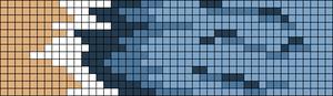 Alpha pattern #61853