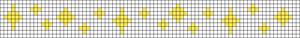 Alpha pattern #61862