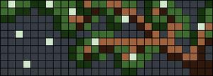 Alpha pattern #61868