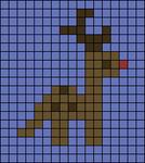 Alpha pattern #61870