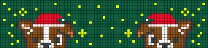 Alpha pattern #61876