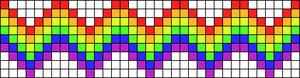 Alpha pattern #61892