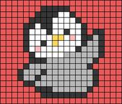 Alpha pattern #61893