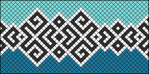 Normal pattern #61906