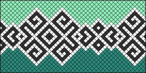 Normal pattern #61908