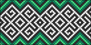 Normal pattern #61909