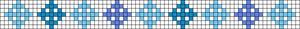 Alpha pattern #61916