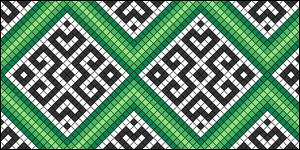 Normal pattern #61926