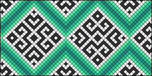 Normal pattern #61927
