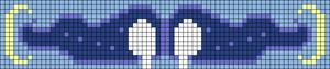 Alpha pattern #61931