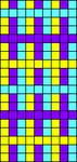 Alpha pattern #61936