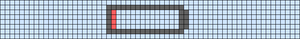 Alpha pattern #61937