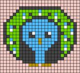 Alpha pattern #61944