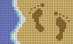 Alpha pattern #61963