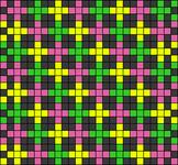 Alpha pattern #61968