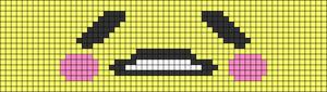 Alpha pattern #61972