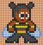 Alpha pattern #61975