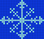Alpha pattern #61983