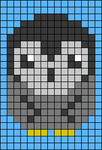Alpha pattern #62019