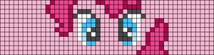 Alpha pattern #62021
