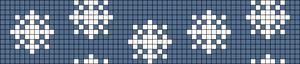 Alpha pattern #62047