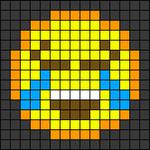 Alpha pattern #62048