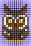 Alpha pattern #62065