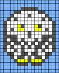 Alpha pattern #62066