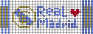 Alpha pattern #62067