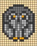 Alpha pattern #62069