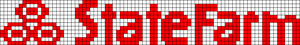 Alpha pattern #62074